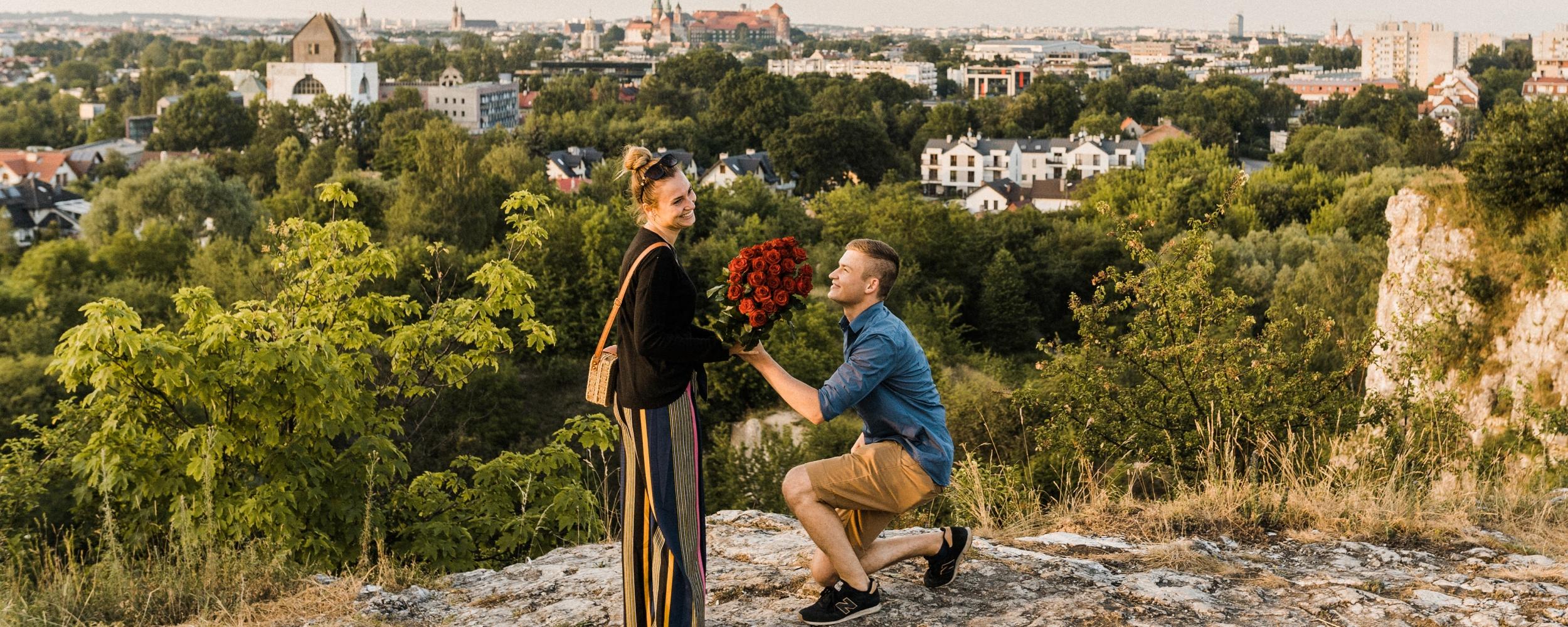 Oswiadczyny fotograf Krakow