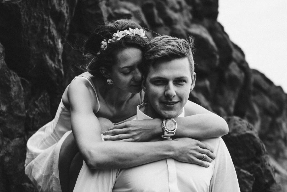 Romantyczna sesja fotograf Krakow