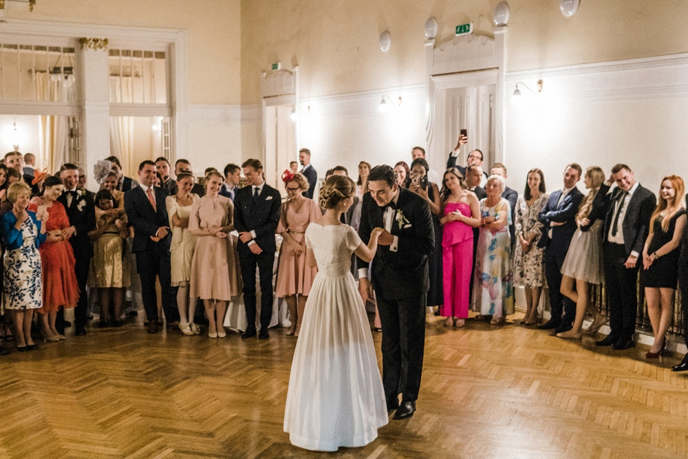 wedding photographer cracow slub restauracja avangarda krakow