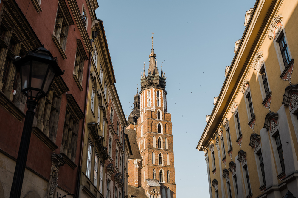 Fotograf slubny Krakow sesja
