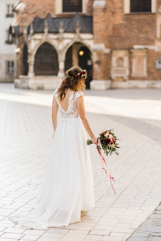 Sesja poslubna Krakow
