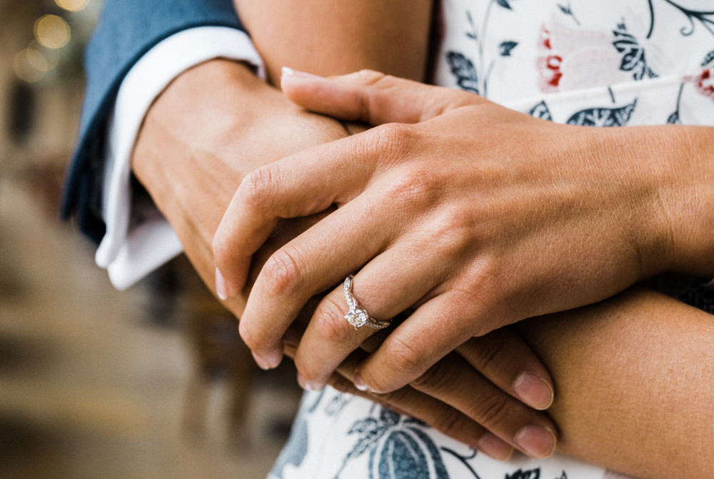where to buy an engagement ring in Cracow