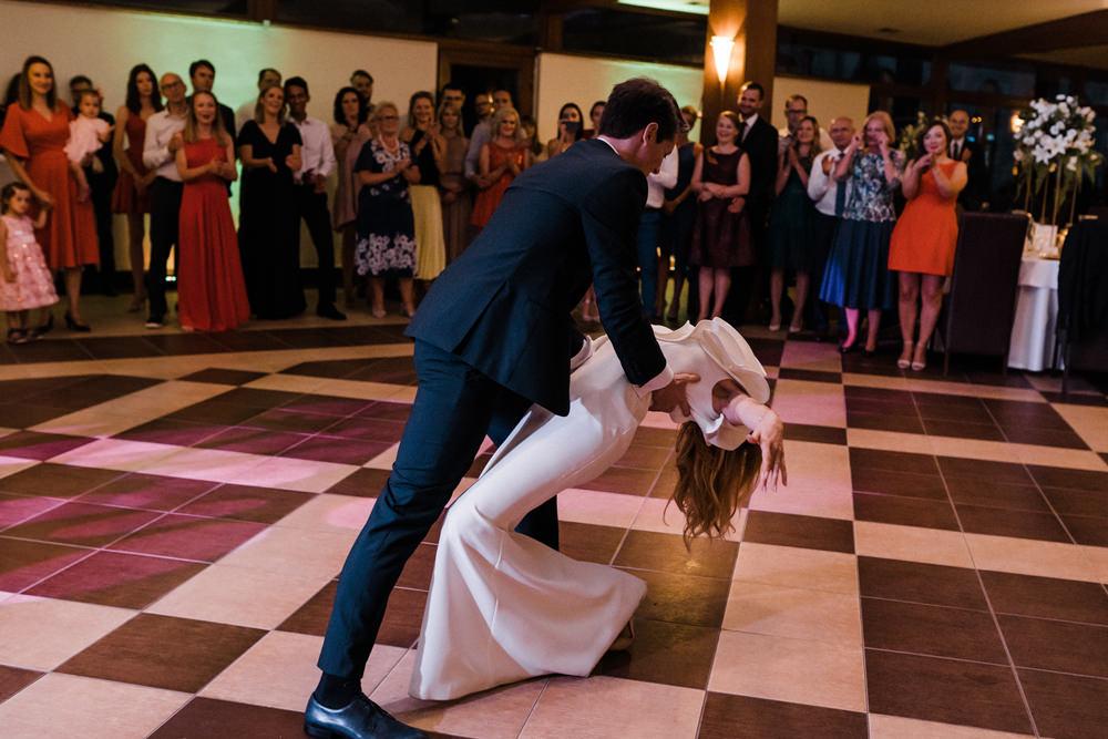 Dwor w Tomaszowicach wesele