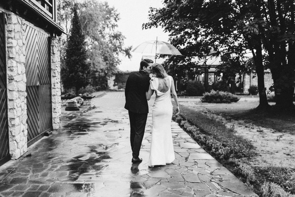 ślub plenerowy Dwór w Tomaszowicach