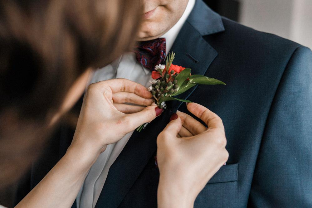 slub i wesele w czasie epidemii