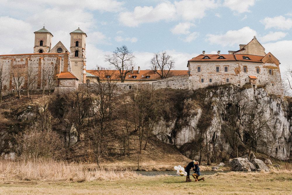Gdzie sie oswiadczyc w Krakowie