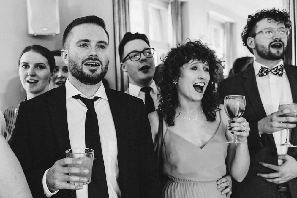 villa julianna przyjecie weselne