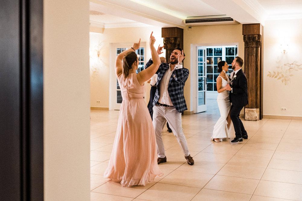 przyjecie weselne julianow