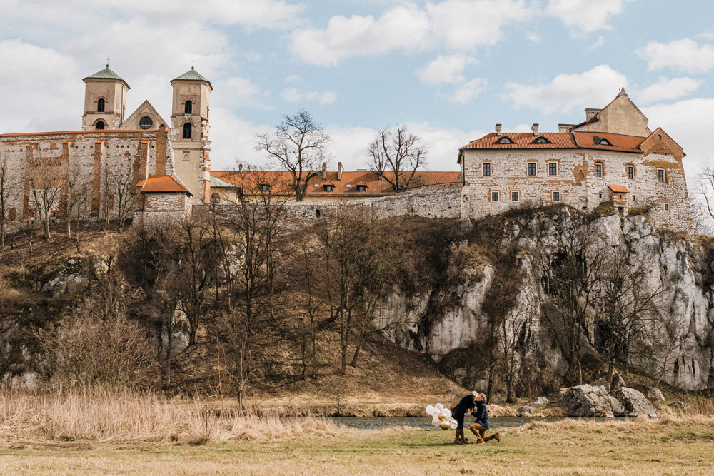 places to propose near cracow