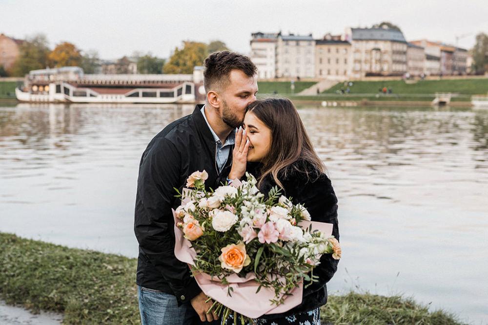proposal vistula river