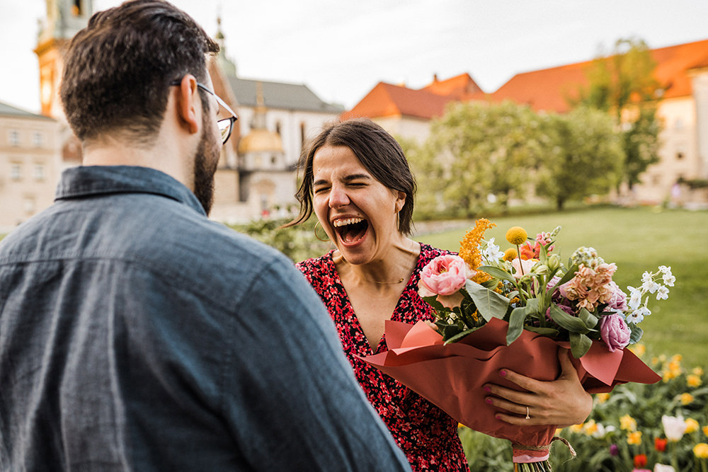 where to propose in cracow photographer